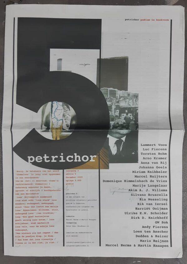 petrichor 5